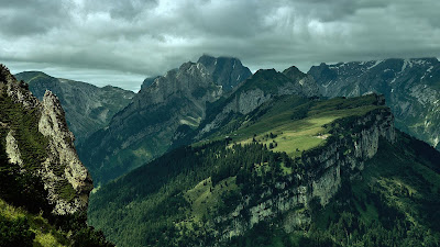 Beautiful Mountains Pictures HD Widescreen High Resolutions Backgrounds Wallpapers Laptop Desktop 42
