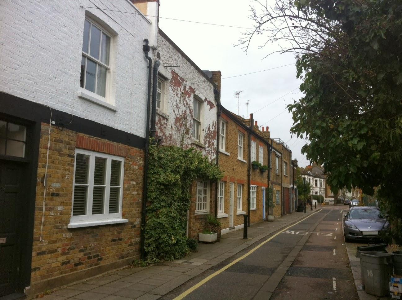 Grove Mews, Hammersmith, London W6