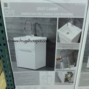 Westinghouse Laundry Sink With Cabinet : ... laundry room cabinets,laundry room sinks,ikea laundry sink,laundry tub