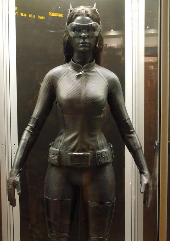 Dark Knight Rises Catwoman movie costume