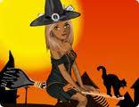 Büyücü Sihirbaz Oyunu