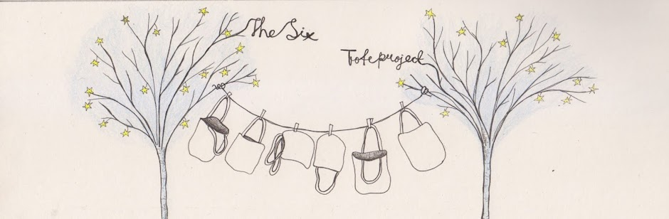 The Six Tote Project