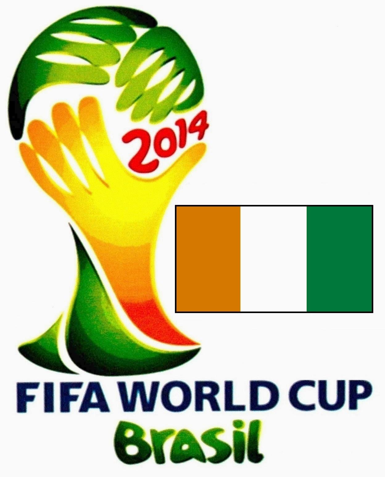 Daftar Nama Pemain Timnas Pantai Gading Piala Dunia 2014