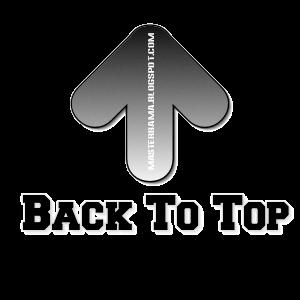 Cara Membuat Tombol Back To Top Pada Blog Dengan Efek Memantul (Bounce)