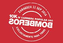 IV CARRERA 080 BOMBEROS ZARAGOZA