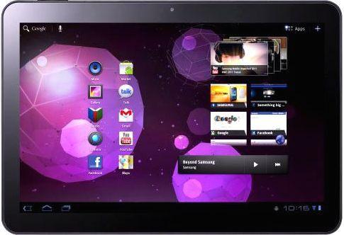Samsung Galaxy Tab 10.1 32GB P7100