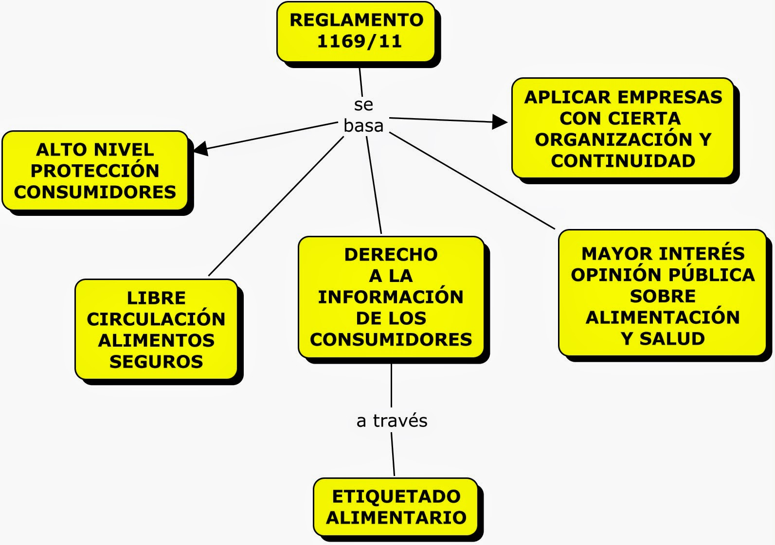 MAPAS CONCEPTUALES (MIND MAPS) y SCIENCE EXPERIMENTS: 2014