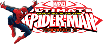 Ultimate Spider-Man: Temporada 02 720p