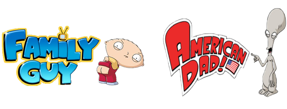 Mundo Family Guy : Family Guy e American Dad Temporadas Completas