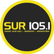 AHORA CAMBA JUEGA POR RADIO FM  SUR 105.1 Mhz.