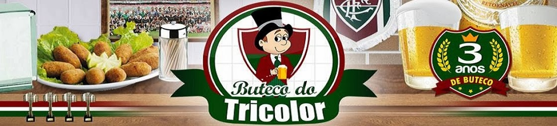 Buteco do Tricolor
