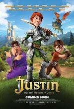 Justin Và Hiệp Sĩ Quả Cảm - Justin And The Knights Of Valour - Đang cập nhật