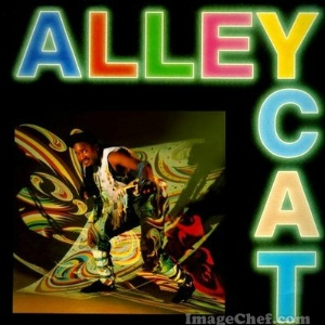 ALLEYCAT - Hotline