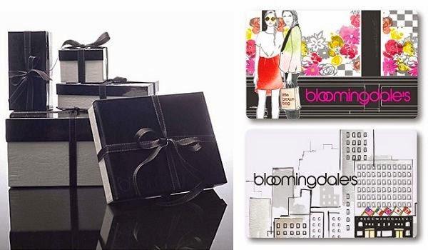 Bloomingdales.com/gcbal: How to check Bloomingdales Gift Card Balance?
