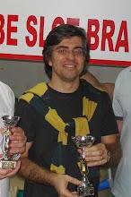 Campeonato Regional de Rally Slot 2013