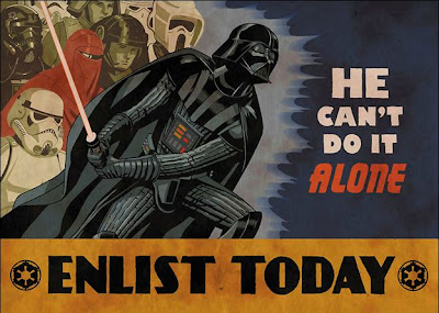 Cliff Chiang Star Wars - 365 Days of Comics