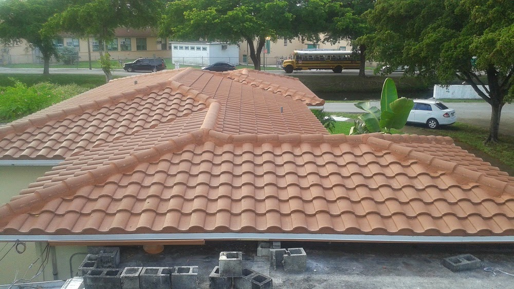 Roofer Mike Says Miami Roofing Blog Tile Roofs Clay
