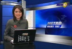 Metro TV - Recruitment SLTA, D3