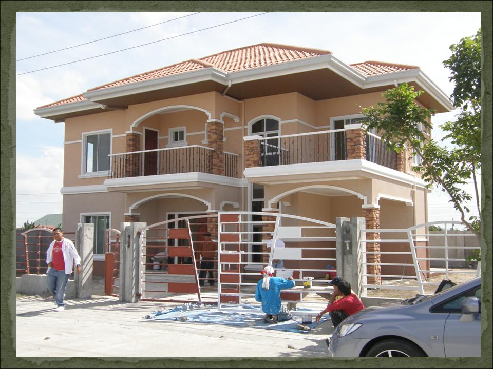 Newly completed projects lb lapuz architects builders for House design philippines