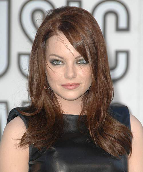 Best Medium layered hairstyles 2013