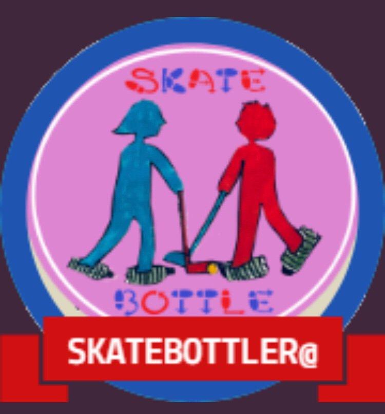 Proyecto Skate-bottle