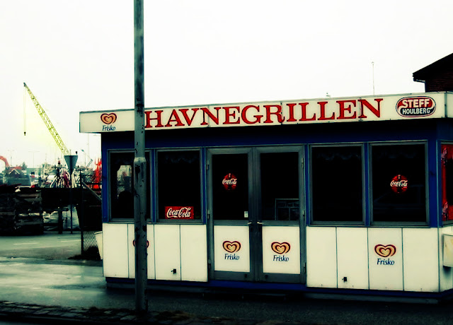 danish grillbar