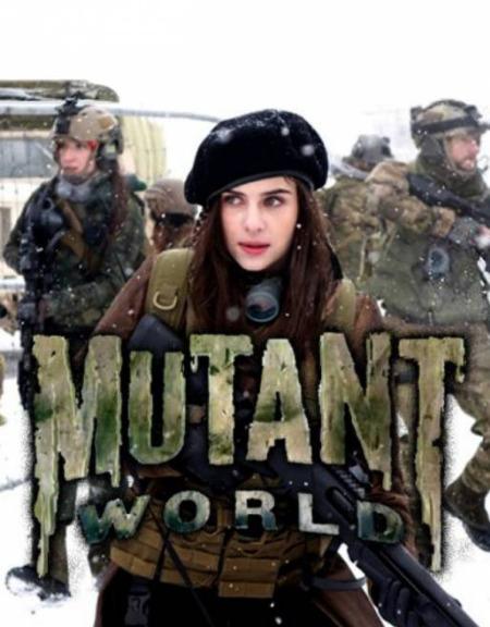 Mundo Mutante – Dublado (2014)
