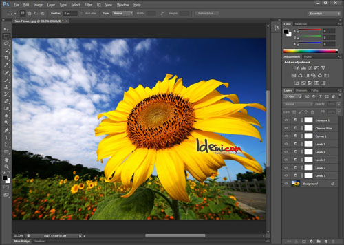 Download Photoshop CS6 Terbaru