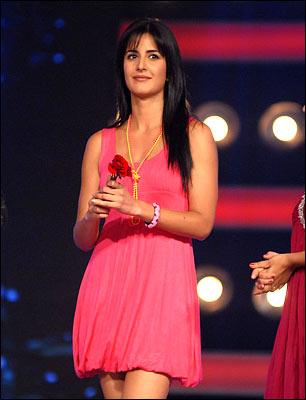 katrina indian idol 4 pictures