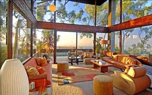 My home interior design tropical interior design 2011 for Tropical interior designs