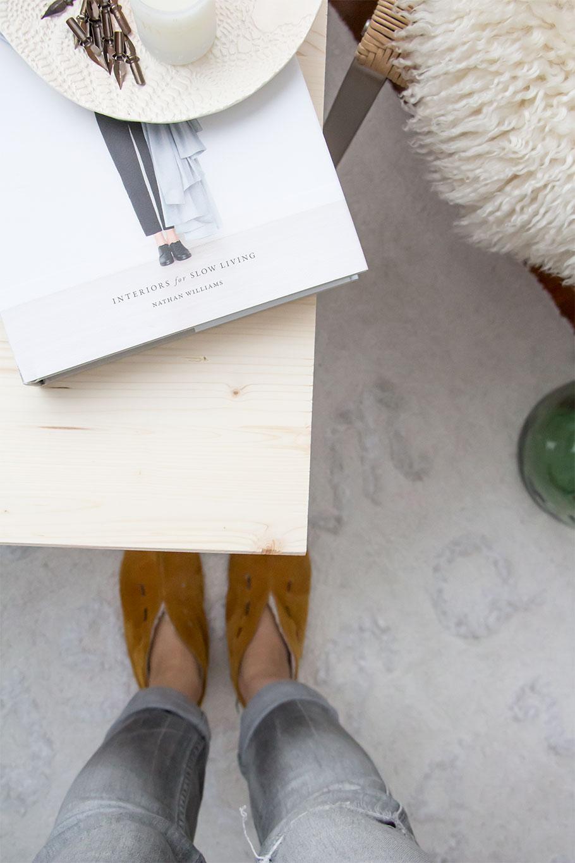 De c mo almacenar en una casa peque a y los trucos para - Como almacenar zapatos en casa ...