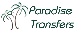 Cancun and Riviera Maya Airport Transfers - Paradise Transfers