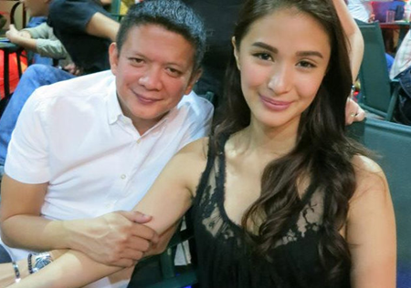Heart Chiz, Heart Evangelista, Chiz Escudero, Senator Chiz, Forever, Kapuso Dramarama, GMA 7 Kapuso Stars, 