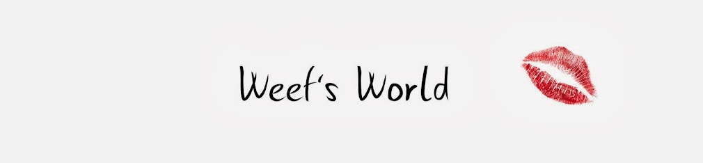 Weef´s World