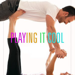 Poster Playing It Cool 2014