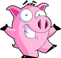 Woooooooooo, Pig ! Sooie!