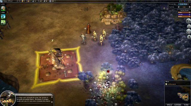 Fallen Enchantress PC Games Gameplay
