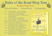 Rules of the Road Blog Tour