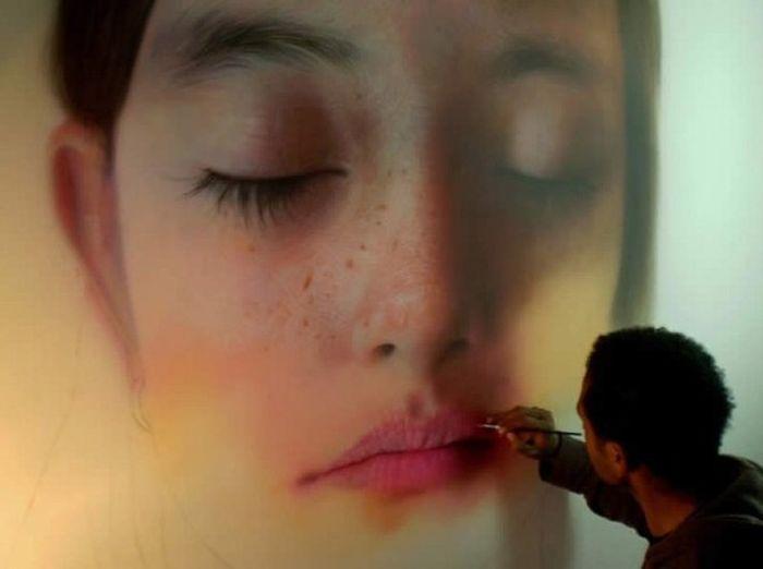 Hyper Realistic Art (30 pics) ~ News Forage