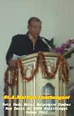 Ketua Naipospos Padangpanjang