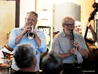 Toledo's Finest: Dave Kosmyna, Ray Heitger