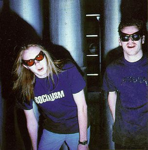 The Chemical Brothers represent the best of Electronica and Dance Music