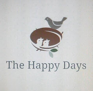 The Happy Days Blog