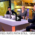 Cool Video:  Bloomberg TV Interview--Italian Banks and FOMC