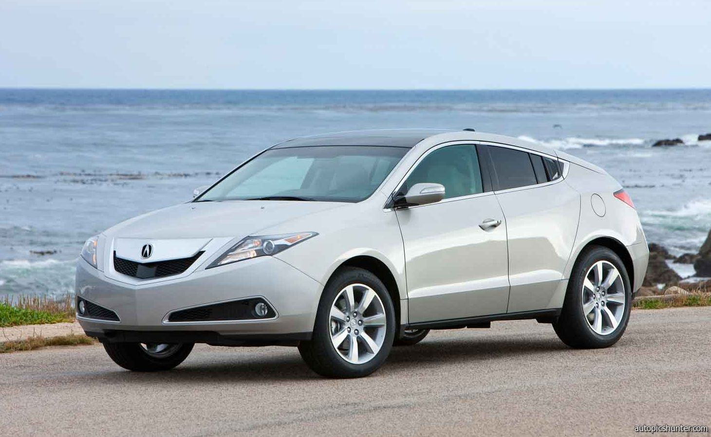 2012 acura zdx review specs price performance neocarsuv com. Black Bedroom Furniture Sets. Home Design Ideas