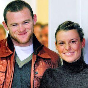 Rooney Girlfriend