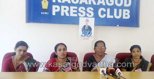 Press Meet, Teachers, Headmaster, Strike, High-Court, Kasaragod, Kerala, Kerala News, International News, National News.