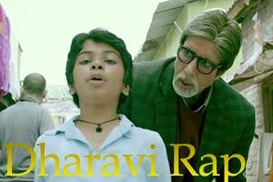 Dharavi Rap