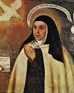 Histórias de santos