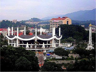 masjid negeri sembilan